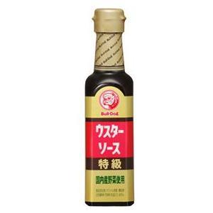 ブルドッグ特級(ウスターソース)200mL×2本|sake-miyatoyasaketen