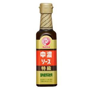 ブルドック 特級(中濃ソース) 200mL×2本|sake-miyatoyasaketen