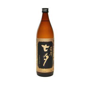 七夕黒 芋焼酎 25度 900ml