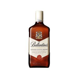 バランタインはブレンデッド・スコッチの代名詞的な存在で、調和のとれた華やかな香りとエレガントで洗練さ...