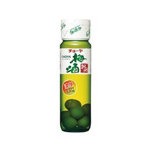 チョーヤ 梅酒 紀州 実入り 14度 720ml|sake-ninja