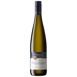 デザートワインとして女性に人気 Robertson Gewurztraminer ロバートソン・ゲヴェルツトラミネール 750ml 白・甘口 南アフリカ sake-nishida