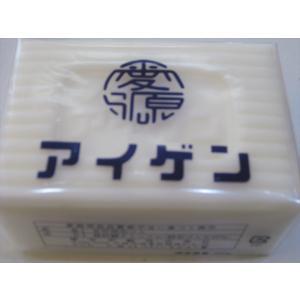 OKETANI アイゲン 台所用固形石けん 220g ソフトマルセル 桶谷石けん(大阪市城東区)|sake-nishida