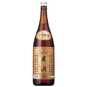 【ケース販売】永昌源(えいしょうげん) 老酒 (ラオチュウ) 1800ml瓶 X 6本|sake-nishida
