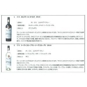 酒屋セレクト チリ産の美味いオーガニックワイン ヴィーニャ・カサ・シルヴァ 赤・白 各750ml 2本セット 化粧箱入 [あすつく]|sake-nishida