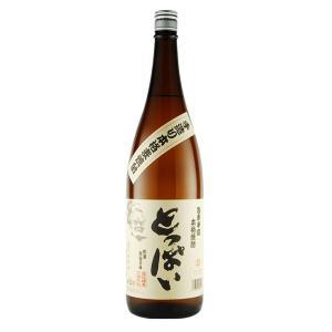 【ケース販売】 大分県:南酒造謹製 麦焼酎 とっぱい 25度 1800ml瓶 X 6本|sake-nishida
