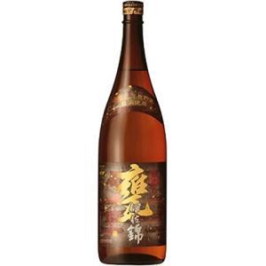 【ケース販売】鹿児島県:大口酒造謹製 本格芋焼酎 甕伊佐錦(かめいさにしき) 25度 1800ml瓶 X 6本|sake-nishida
