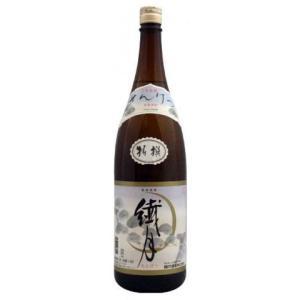 【ケース販売】 熊本県:繊月酒造謹製 本格米焼酎 繊月 25度 1800ml瓶 X 6本|sake-nishida