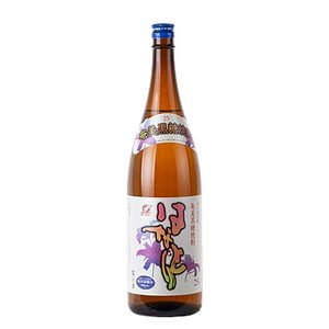 【ケース販売】鹿児島県:沖永良部酒造 奄美黒糖焼酎 はなとり 25度 1800ml瓶 X 6本|sake-nishida