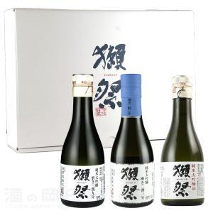お歳暮 獺祭 だっさい お試し 飲み比べセット 180ml×3本 磨き 二割三分 三割九分 45 純米大吟醸 旭酒造 山口県 日本酒 地酒 飲み比べ 詰め合わせセット 宅飲み|sake-okadaya