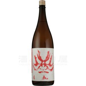 お歳暮 ギフト 日本酒 百十郎 純米酒 赤面 1.8L/1800ml 地酒 岐阜 御歳暮|sake-okadaya