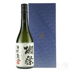 お歳暮 日本酒 獺祭 だっさい 磨き その先へ 720ml 旭酒造 山口県 地酒ギフト 宅飲み 家飲み sake-okadaya