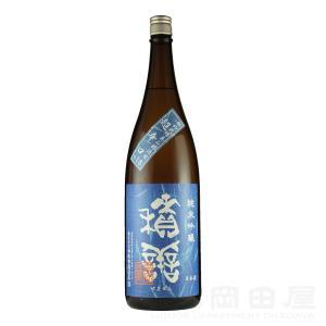 お歳暮 積善 超辛口 ベゴニア 純米吟醸 1800mlギフト 宅飲み 家飲み|sake-okadaya