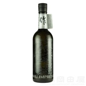 お歳暮 ギフト 日本酒 作 ざく インプレッション Type G 純米原酒 IMPRESSION 7...