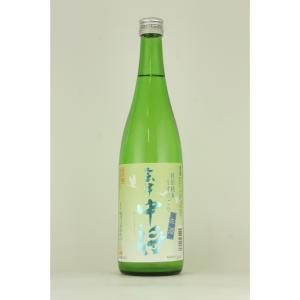 お歳暮 会津中将 特別純米生 うすにごり 720ml|sake-okadaya
