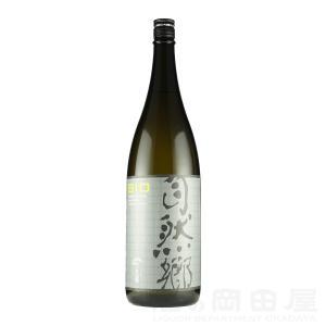 お歳暮 自然郷 BIO 特別純米 1800ml 日本酒 地酒 ギフト 宅飲み 家飲み|sake-okadaya