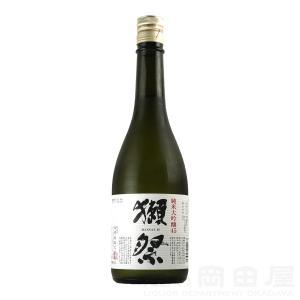 お歳暮 日本酒 獺祭 だっさい 純米大吟醸 45 720ml 山口県 旭酒造 地酒ギフト 宅飲み 家飲み|sake-okadaya