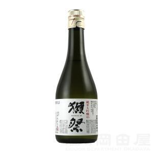 お歳暮 ギフト 日本酒 獺祭 だっさい 純米大吟醸 45 300ml 山口県 旭酒造 地酒 ギフト 御歳暮|sake-okadaya