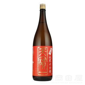お歳暮 天寶一 超辛純米千本錦 1800ml テンポウイチ てんぽういち 広島県ギフト 宅飲み 家飲み|sake-okadaya