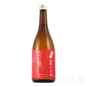 お歳暮 天寶一 超辛純米千本錦 720ml テンポウイチ てんぽういち 広島県ギフト 宅飲み 家飲み|sake-okadaya