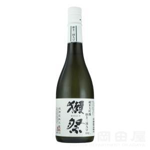 お歳暮 日本酒 獺祭 だっさい 純米大吟醸 磨き 三割九分 720ml 旭酒造 山口県 地酒ギフト 宅飲み 家飲み|sake-okadaya