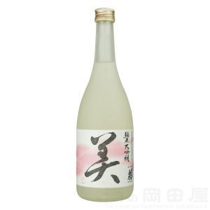 お歳暮 ギフト 日本酒 蓬莱泉 純米大吟醸 美 720ml 地酒 御歳暮 sake-okadaya