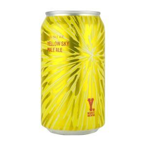 バレンタイン Y.MARKET Yellow Sky Pale Ale イエロースカイペールエール クラフトビール 地ビール ワイマーケット 缶ビール ビール 愛知県 名古屋 ギフト|sake-okadaya|02