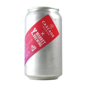 Pacific Brim [Cascade Berwing × Y.MARKET BREWING] パシフィックブリム クラフトビール 地ビール ワイマーケット 缶ビール ビール ギフト 愛知県 名古屋|sake-okadaya|03