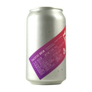 Pacific Brim [Cascade Berwing × Y.MARKET BREWING] パシフィックブリム クラフトビール 地ビール ワイマーケット 缶ビール ビール ギフト 愛知県 名古屋|sake-okadaya|04