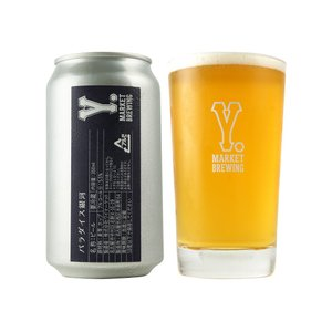 Y.MARKET Paradise Ginga パラダイス銀河 クラフトビール 地ビール ワイマーケット ワイマーケットブルーイング BREWING 缶ビール ビール ギフト 愛知県 名古屋|sake-okadaya