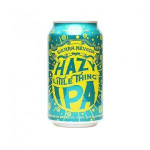 お歳暮 シエラネバダ ヘイジー リトル シング IPA 355缶 sake-okadaya