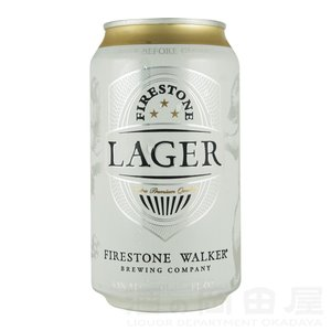 お歳暮 ギフト ファイアーストーン ラガー 355ml クラフトビール 地ビール 缶ビール ビール 御歳暮|sake-okadaya