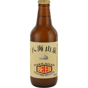 お歳暮 ギフト 八海山泉ビール ヴァイツェン VEIZEN   クラフトビール  御歳暮|sake-okadaya