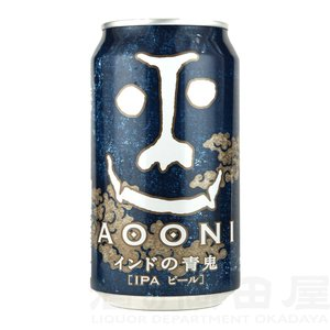 お歳暮 ギフト インドの青鬼 350ml 長野県 ヤッホーブルーイング エールビール クラフトビール 地ビール 缶ビール ビール ギフト よなよなエール 御歳暮|sake-okadaya
