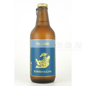 お歳暮 ギフト 金しゃちビール 青ラベル ピルスナー 330ml クラフトビール 地ビール 愛知県 名古屋 御歳暮 sake-okadaya