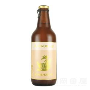 お歳暮 ギフト 金しゃちビール プラチナエール 330ml クラフトビール 地ビール 愛知県 名古屋 御歳暮 sake-okadaya