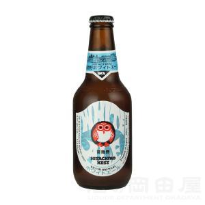 お歳暮 ギフト 常陸野ネストビール ホワイトエール 330ml クラフトビール 地ビール 御歳暮|sake-okadaya