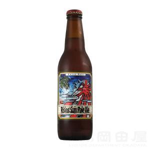お歳暮 ライジングサンペールエール   静岡県発 ベアードブルーイング  クラフトビール ギフト 宅飲み 家飲み|sake-okadaya
