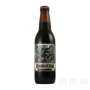 お歳暮 島国スタウト   静岡県発 ベアードブルーイング  クラフトビール ギフト 宅飲み 家飲み|sake-okadaya
