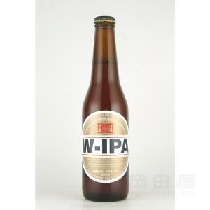 お歳暮 ギフト ダブルIPA【W-IPA】 大阪発 箕面ビール クラフトビール  御歳暮|sake-okadaya
