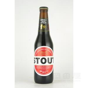 お歳暮 ギフト STOUT-スタウト- 箕面ビール クラフトビール  御歳暮|sake-okadaya