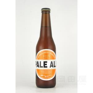 お歳暮 ギフト 箕面ビール ペールエール 330ml クラフトビール 地ビール お中元 御中元 BBQ バーベキュー 御歳暮|sake-okadaya