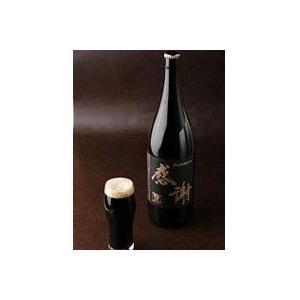 お歳暮 感謝の一升≪黒≫6本セット 神奈川県発 サンクトガーレンブルワリー クラフトビール 地ビール  まとめ買いギフト 宅飲み 家飲み|sake-okadaya
