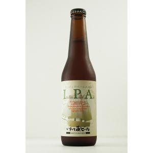 お歳暮 いわて蔵ビール インディアペールエール(IPA)330ml 岩手県  クラフトビール ギフト 宅飲み 家飲み|sake-okadaya