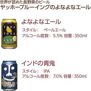 クラフトビール 8缶 飲み比べセット ヤッホーブルーイング 銀河高原ビール エチゴビール コエドビール 地ビール 詰め合わせ ギフトセット ビール ギフト|sake-okadaya|02