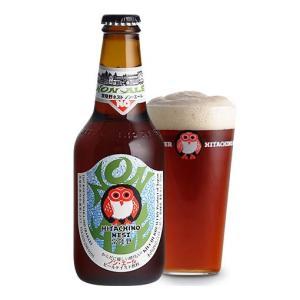 お歳暮 ギフト ノンエール 330ml 常陸野ネストビール クラフトビール  御歳暮|sake-okadaya