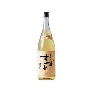 お歳暮 銀座のすずめ 琥珀 1.8L 大分県 麦焼酎 ギフト 宅飲み 家飲み|sake-okadaya