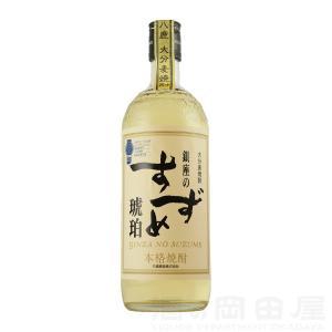 お歳暮 銀座のすずめ 琥珀 720ml 大分県 麦焼酎  ギフト 宅飲み 家飲み|sake-okadaya