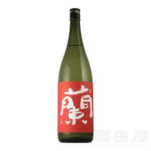 お歳暮 ギフト 全芋焼酎 蘭 白麹 1800ml 御歳暮 sake-okadaya