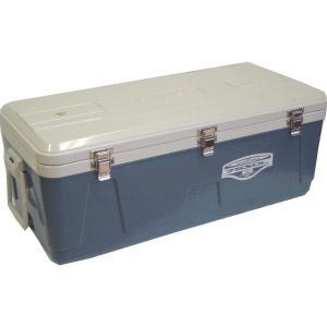 秀和 オリジナル ビッグレジャー75 釣り用 クーラーボックス(75L)|sake-premoa